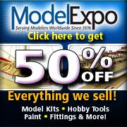 Model Expo Discount